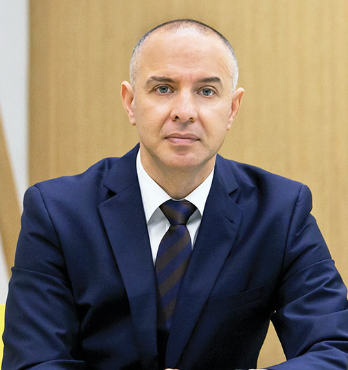 Interviu cu Răzvan Bosinceanu