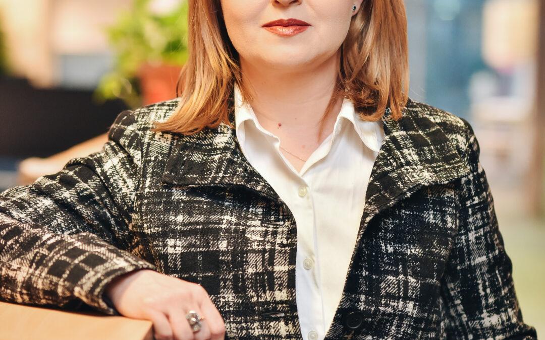 Alina Culcea, un nou mandat la conducerea Asociației Române a Producătorilor Internaționali de Medicamente (ARPIM)