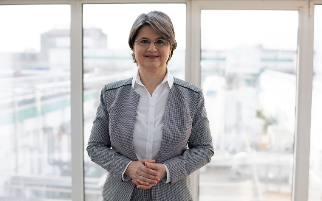 Noul Preşedinte al Asociației Producătorilor de Medicamente Generice din România (APMGR)